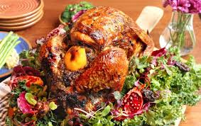 cafe felix is going to a fabulous thanksgiving spread this
