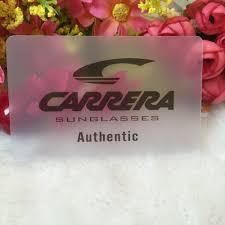 Plastic Business Card Printing Aliexpress Com Buy Custom Pvc Transparent Plastic Business Card