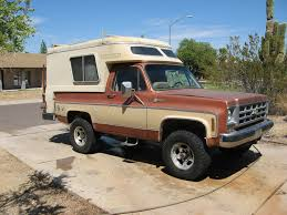 K5 Chevy Blazer Mud Truck - expedition ready 1977 4 4 blazer chalet camper for sale