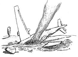 how to draw biplanes howstuffworks clip art library