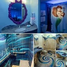 disney bathroom ideas mermaid bathroom ideas modern home decorating ideas
