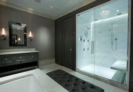 bathroom shower stalls ideas shower stall with seat dosgildas com