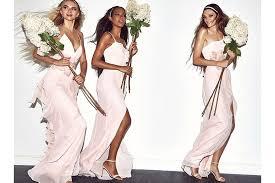 pink wedding dresses uk 30 pink bridesmaid dresses bridesmagazine co uk bridesmagazine