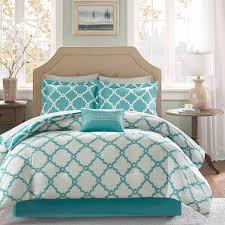 Queen Bed Sets Walmart Home Essence Becker Reversible Complete Bed Set Walmart Com