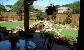 landscape designs for small backyards backyard design ideas pavers