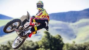 mad mike motocross ken roczen remakes supercross legend jeremy mcgrath u0027s iconic scene