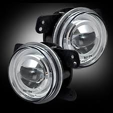 Fog Lights Free Shipping On Recon Jeep Wrangler Led Fog Lights