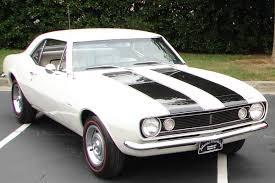 1967 camaro z 28 1967 chevrolet camaro z 28 coupe