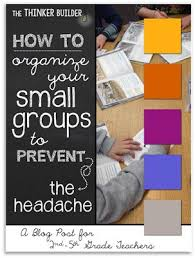 Guided Reading How To Organize How To Organize Your Reading Groups Organizing And Math