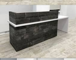 Desk Reception Desks Front Desk Sales Counter Retail Co
