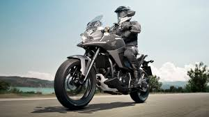 2014 honda nc750x specifications and photographs