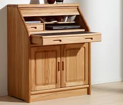 oak writing bureau furniture pleasant bureau furniture writing desk workstation by cameo sold