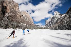 cross country skiing valgardena it