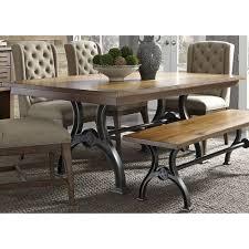 trent austin design bryker 6 piece dining table set reviews bryker 6 piece dining table set