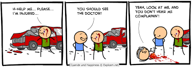 Cyanide And Happiness Memes - cyanide happiness explosm net art pinterest cyanide