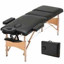 massage tables for sale near me 3 fold beech massage table wood salon spa massage bed with