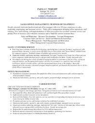 sales resume skills examples sample resume objectives for customer service for resume sample customer service resumes examples free resume format download pdf