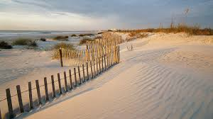 South Carolina beaches images Best beaches in south carolina coastal living jpg