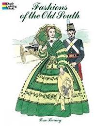amazon famous women civil war coloring book dover