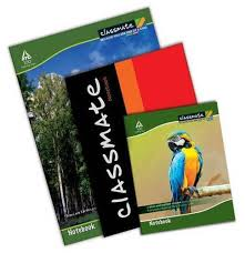 classmate note classmate notebooks packing size pack of 6 pack of 12 id