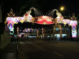 Religious Decorations For Home by File Singapore Divali Diwali Decorations Little India Serangoon