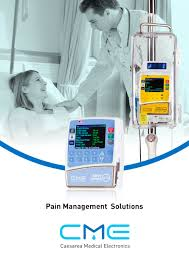 pain management solutions caesarea medical electronics pdf