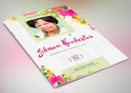 funeral program printing services 453 best best creative funeral program templates for photoshop