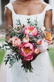 bouquets for wedding 25 swoon worthy wedding bouquets with roses parfum flower company