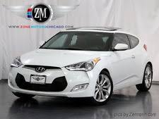 Hyundai Veloster Hatchback 3 Door by Hyundai Veloster 2012 Base Ebay