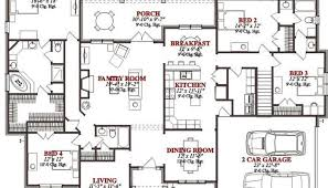 floor plans for 4 bedroom houses 4 bedroom house interior design resume
