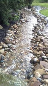 49 best dry river bed images on pinterest dry creek bed
