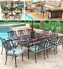 Aluminum Bistro Table And Chairs Cast Aluminium Patio Set Cast Aluminum Outdoor Sets 833team
