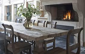tavoli per sale da pranzo lo stile moderno nelle sale da pranzo mac wood
