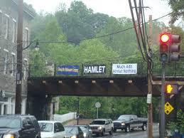 The Canopy Ellicott City by Tales Of Two Cities May 2010