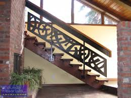 Stainless Steel Stairs Design Modern Staircase Railing Designs Stainless Steel Stair Systems