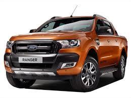 Ford Ranger - carros nuevos ford precios ranger