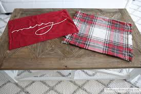 Christmas Pillows Pottery Barn Friday Favs Fashion The Sunny Side Up Blog