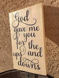 rustic wedding sayings rustic wood sign wall home decor i loved you yesterday i