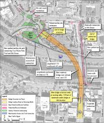 Glenwood Springs Colorado Map by Cdot Firm Closer To Finalizing New Grand Ave Bridge Design