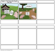 agenda pigs story storyboard agenda ho