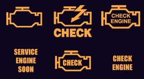 toyota sequoia check engine light can i drive with the check engine light on
