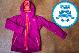 2016 women u0027s jacket editors u0027 choice the north face thermoball