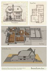 House Plans Cottage Style Homes by 634 Best Arquitetura Images On Pinterest Architecture