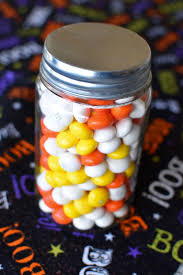 Halloween Candy Jars by You U0027re My Boo U2013 Spooky Candy Bar U2013 Spookytreats