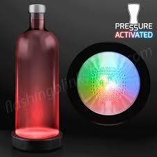 Led Vase Base Light Color Changing Led Light Up Vase Base From Flashingblinkylights Com