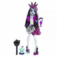 amazon com monster high sweet screams abbey bominable toys u0026 games