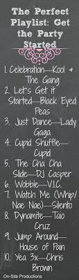 wedding reception playlist best 25 wedding playlist ideas on wedding songs