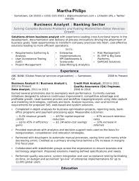 Sample Resume Format For Banking Sector Professional Resume Writing Service By Expert Resume Writers