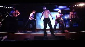 channing tatum stripping magic mike magic mike stripping scene it s raining men youtube
