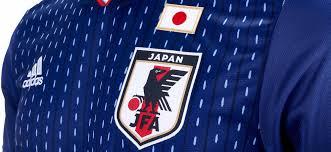 desain kaos futsal jepang adidas japan home jersey 2018 19 soccerpro com